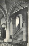 Louvain - Abbaye Du Mont César - Grand Escalier - Leuven