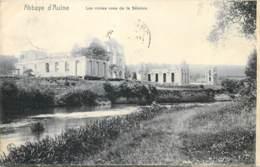 Abbaye D'Aulne - Vue Sur La Sambre - Belgique
