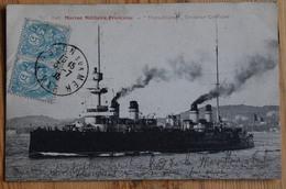 """"""" Marseillaise """" Croiseur Corsaire - Marine Militaire Française - (n°14471) - Guerra"""