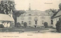 Schilde - 's Gravenwezel - Kattenhof - Schilde