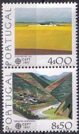PORTUGAL 1977 Mi-Nr. 1360/61 X ** MNH - 1910-... Republik