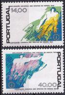PORTUGAL 1978 Mi-Nr. 1422/23 ** MNH - 1910-... Republik