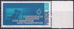 PORTUGAL 1983 Mi-Nr. 1602 ** MNH - 1910-... Republik