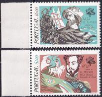 PORTUGAL 1983 Mi-Nr. 1642/43 ** MNH - 1910-... Republik