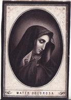 GEBOREN TE ELVERSELE 1803 AMALIA CAROLINA CLAUS. - Religion &  Esoterik