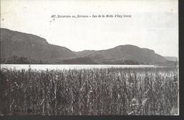 39 Lac De La Motte D'Hay - Autres Communes