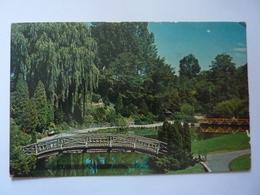 "Cartolina  Viaggiata ""EDWARDS GARDEN Toronto"" 1967 - Toronto"