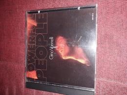 Cd  Gino Vannelli Powerful People - Disco, Pop