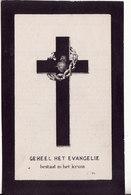 GEBOREN TE ELVERSELE 11828+1877 STEPHANIA LEFEBURE. - Religion &  Esoterik