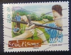 FRANCIA 2007 - 4049 - Usati
