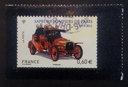 FRANCIA 2011 - 4589 - Francia