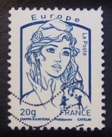 FRANCIA 2013 - 4768 - 2013-... Marianne De Ciappa-Kawena