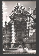 Besançon - Fontaine De La Place De L'Etat-Major - Besancon