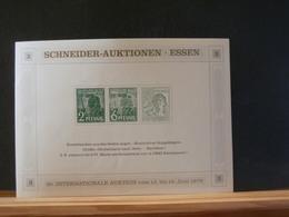 83/400  BLOC ALLEMAGNE - [7] République Fédérale