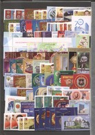 Russia 2018 FULL Year Set   MNH - 1992-.... Fédération