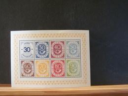 83/401  BLOC ALLEMAGNE - [7] République Fédérale