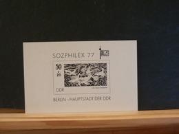 83/402  BLOC DDR - [6] République Démocratique