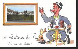 46 Tour De Faure - France