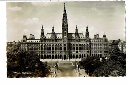 CPA - Carte Postale-Autriche - Wien - Rathaus   VM800 - Vienne