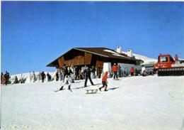 GALLIO  VICENZA  Melette 2000  Altipiano Di Asiago  Baita La Solaia  Sci Ski Slittino  Gatto Delle Nevi - Vicenza