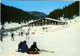 GALLIO  VICENZA  Melette 2000  Altipiano Di Asiago  Baita Sporting Club Sci Ski Skilift  Gatto Delle Nevi - Vicenza