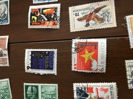 URSS PACE E PROGRESSO SOCIALISTA - Altri - Europa