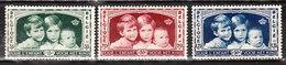 404/06**  Enfants Royaux - Série Complète - MNH** - COB 20 - Vendu à 10% Du COB!!!! - Belgique
