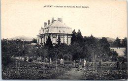 51 - AVENAY --  Maison De Retraite St Joseph - France