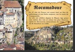 46 Rocamadour - Rocamadour