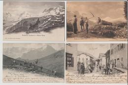 Suisse 1905 - Suiza