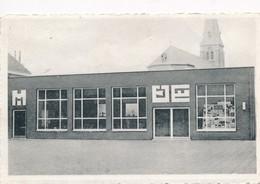 CP - Belgique - Deerlijk - St.-Lodewijk - Nieuwe Kleuterklas - Deerlijk