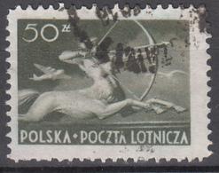 D8690 - Poland Mi.Nr. 482 O/used - 1944-.... République