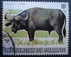 882° - Burundi