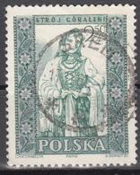 D8692 - Poland Mi.Nr. 1144A O/used - 1944-.... République