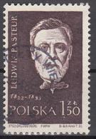 D8693 - Poland Mi.Nr. 1135 O/used - 1944-.... République