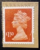GRAN BRETAGNA 2011 - Autoadesivo - 1952-.... (Elizabeth II)