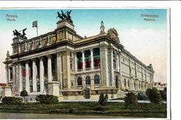 CPA - Carte Postale - Belgique -Antwerpen - Museum - VM803 - Antwerpen