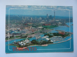"Cartolina ""TORONTO"" 1988 - Toronto"