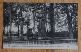 27 : Louviers - Colonne Du Château De Navarre Où A Habité Joséphine De Beauharnais - (n°14497) - Louviers