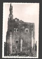 Montbazon - Le Donjon - Ruines Du Château-Fort - Montbazon