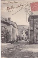 81 / ROQUECOURBE / RUE DROITE / TBE - Roquecourbe