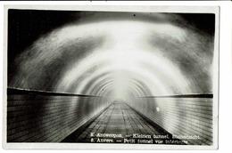 CPA - Carte Postale - Belgique -Antwerpen - Kleinen Tunnel Binnenzicht - VM804 - Antwerpen