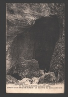 Nans-sous-Sainte-Anne - Le Gouffre Du Creux-Billard - 1925 - Autres Communes