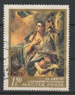 MiNr. 2412  Ungarn 1968, 30. Mai. Gemälde Spanischer Und Italienischer Meister Im Museum Der Schönen Künste In Bu - Ungarn