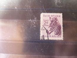 AFRIQUE DU SUD YVERT N°204 - Afrique Du Sud (...-1961)