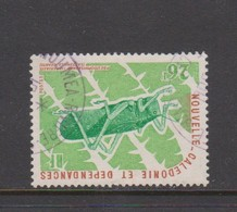 New Caledonia SG 577 1977 Insects 26F Cricket Used - Nouvelle-Calédonie