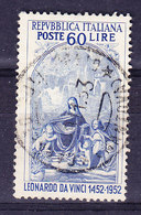 ITALIE YT  625 OBL (CANCEL.). (7C184) - 1946-60: Oblitérés