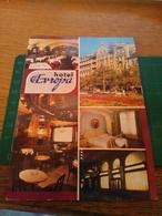 146273 Hotel Europa Praga Praha - Repubblica Ceca