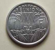 Reunion 1 Franc 1964 - Réunion
