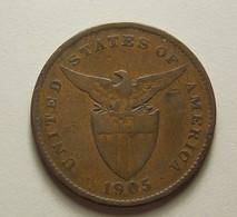 Philippines 1 Centavo 1905 - Philippines